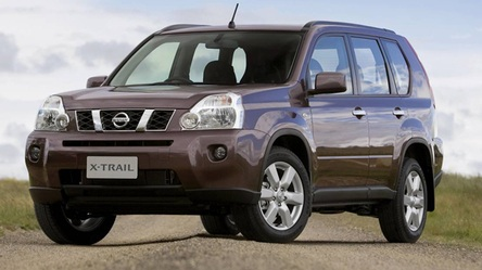 Nissan-X-trail-2008-service-repair-manual