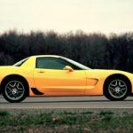 1997 1998 1999 2000 2001 Chevrolet Corvette C5 Service Repair Manual