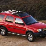 Nissan Xterra 2000 Service Repair Manual – Car Service