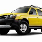 Nissan Xterra 2001 – Service Manual – Auto Repair