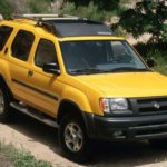Nissan Xterra 2002 – Service Manual – Auto Repair