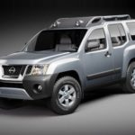 2008 Nissan Xterra Service Manual – Auto Repair