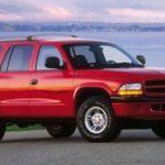 Dodge Durango 2000 Repair Service Manual – Service Manuals