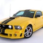 Ford Mustang 2007 – Service Manual Download – Carservice