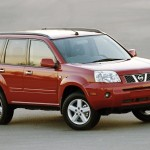 Nissan Xtrail 2002 2003 – Service Repair Manual Powerfull Mechanical