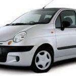 2003 Daewoo Matiz Service Manual – Repair7