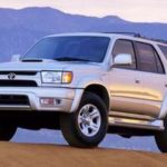 1993-1994-1995 – Toyota 4Runner Service Manual – Car Service