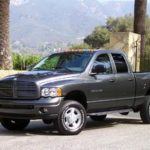 2005 Dodge Ram 1500 mpg – Workshop Service Manual
