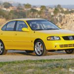 Sentra 2006 B15 – Service Manual and Repair – Car Service