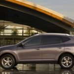 2008 Nissan Rogue Service Manual – Car Service