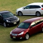 Subaru Legacy Outback 2008 – Service Repair Manual – Car Service Manuals