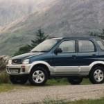 Daihatsu Terios – Service Manual Daihatsu Terios 1999 – Car Service Manuals