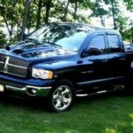 Dodge 2005 Ram Workshop Service Repair Manual