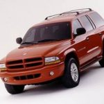Dodge Durango 2001 Service Manual – Car Service
