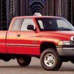 Dodge Ram 1500 2500 3500 Workshop Service Repair Manual