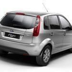 Ford Figo 2010 – Service Manual – Body and Paint Repair Manual
