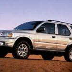 Isuzu Rodeo 1999 2000 – Factory Service Manual – Car Service Manuals
