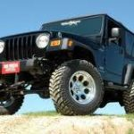 Jeep Wrangler Tj 2000 2001 Service Manual – Car Service