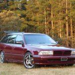 Mitsubishi Magna Verada V3000 1995 – Service Manual – Repair7