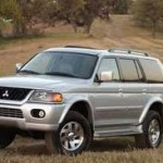 Mitsubishi Pajero 2001 – Workshop Service Repair Manual – Fuel Economy