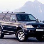 Montero Sport 1999 2000 – Service Manual – Montero Sport Mpg