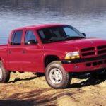 Dodge Dakota 2000 Service Manual – Repair7