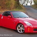 Nissan 350Z Roadster 2009 Touring – Factory Service Manual – Car Service Manuals