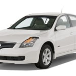 Nissan Altima Hybrid 2007 Service Manual – Factory Service Manual
