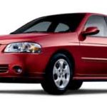Nissan Sentra 2004 Workshop Repair Service Manual