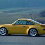 Porshe 964 – Repair Manual – Service Manuals