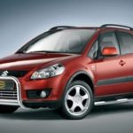 Suzuki SX4 2007 Repair and Service Manual – Auto Car Service
