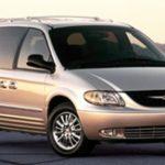 Town Country Caravan 2002 Service Manual – Car Service