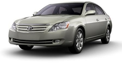 Toyota Avalon 2009 2010 2011 2012 Service Repair Manual