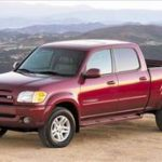 Toyota Tundra 2001 – 2006 – Factory Service Manual – Car Service