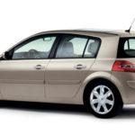 Renault Megane 2005 – Workshop Repair Manual – Auto Service Manuals