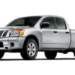 Nissan Titan 2009 A60 Official Workshop Service Repair Manual – Car Service