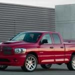 Dodge Ram SRT-10 2006 – Diesel Service Manual – Car Service Manuals