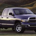 2003 Dodge Ram – Repair Manual – Service Manual – Car Service Manuals
