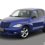 2003 Pt Cruiser Factory Service Repair Manual