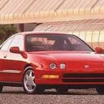 Acura Integra 1994 1995 Hatchback – Service Manual – Car Service