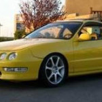 Acura Integra 1998 1999 – Service Manual – Workshop Service