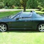 Honda Civic 1995 Crx – Service Manual – Workshop Service