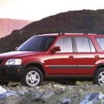 Honda Cr-v 1999 2000 Service Manual – Car Service Manuals