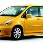 Honda Fit Jazz 2002 Service Manual – Car Service Manuals