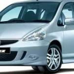 Honda Fit Jazz 2003 Service Manual – Car Service Manuals