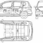 Honda Fit Jazz 2005 Service Manual – Car Service Manuals