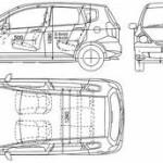 Honda Fit Jazz 2005 Service Manual – Car Service Manuals