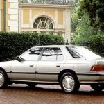 Honda Legend 1988 1989 – Service Manual – Workshop Service
