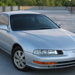 Honda Prelude 1992 si Engine – Service Manual – Workshop Manual