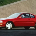 Honda Prelude 1993 1994 si Engine – Service Manual – Workshop Manual